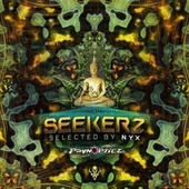 Seekerz (Selected by Nyx) de Various Artists