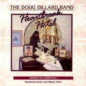 Heartbreak Hotel / What's That? de Doug Dillard