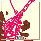 Galvanize by Poppin D