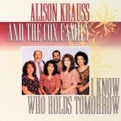 I Know Who Holds Tomorrow de Alison Krauss