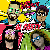 Al Party von La Banda Algarete