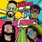 Al Party de La Banda Algarete
