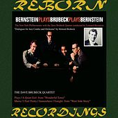 Bernstein Plays Brubeck Plays Bernstein (HD Remastered) by George Gershwin