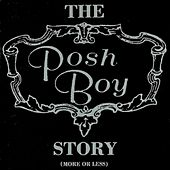 The Posh Boy Story (More or Less) de Various Artists