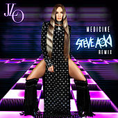 Medicine (Steve Aoki from the Block Remix) by Jennifer Lopez