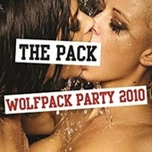 Wolfpack Party by The Pack