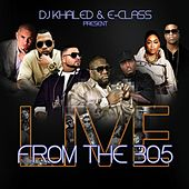 Live From The 305 de Various Artists