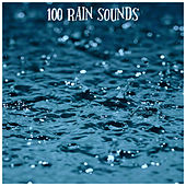 100 Rain Sounds van Rain Sounds (2)