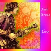 Jack Bruce (Live) de Jack Bruce