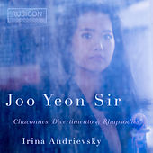 Chaconnes, Divertimento & Rhapsodies de Joo Yeon Sir