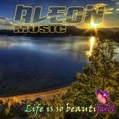 Life is so Beautifull by Aleonmusic
