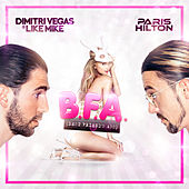 Best Friend's Ass by Dimitri Vegas & Like Mike