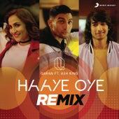 Haaye Oye (Remix) de Qaran