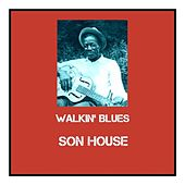Walkin' Blues de Son House