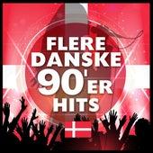 Flere Danske 90'er hits by Various Artists