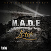 M.A.D.E (Most Anticipated Download Ever) by Liric