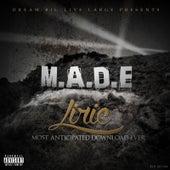 M.A.D.E (Most Anticipated Download Ever) von Liric