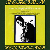 Memorial Album (HD Remastered) by Eric Dolphy