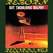 Out There (HD Remastered) by Eric Dolphy
