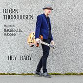 Hey Baby (feat. Mackenzie Wasner) by Björn Thoroddsen