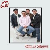 Vem a Chuva by Quarteto M4
