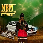 Money Bag Mafia (Deluxe Edition) de Lil West