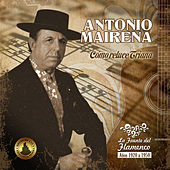 Cómo Reluce Triana by Antonio Mairena