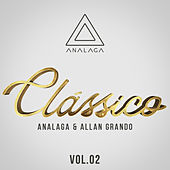 Clássico (Vol.2) by Analaga