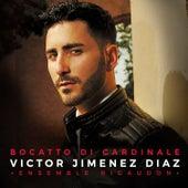 Bocatto di Cardinale de Víctor Jiménez Díaz