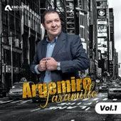 Pague Con Lagrimas, Vol. 1 de Argemiro Jaramillo