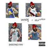 Shooting Stars (feat. Vante24K) by Dela the Fella
