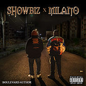 Boulevard Author von Showbiz