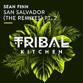 San Salvador (The Remixes) Pt. 2 by Sean Finn