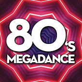 80's Megadance fra Various Artists