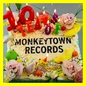 10 Years of Monkeytown de Various Artists