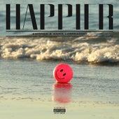 Happier by Andrea