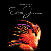 The Many Faces of Elton John von Various Artists