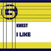 I like by Kwest