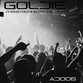 Smoke Machine by Goldie
