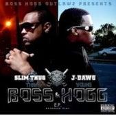 The Boss & Young Hogg EP de Slim Thug