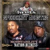 Money To Blow by Twista