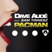 Pacman de Dave Audé