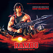 Rambo: First Blood, Pt. II de Jerry Goldsmith