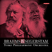 Brahms: Symphony No. 4 in E Minor - Leif Segerstam: Symphony No. 295 de Various Artists