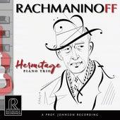 Rachmaninoff: Trio élégiaques & Vocalise (Arr. J. Conus for Piano Trio) di Various Artists