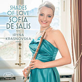 Shades of Love: Works for Flute & Piano de Sofia de Salis