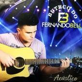 Buteco do Fernando Bell (Acústico) by Fernando Bell