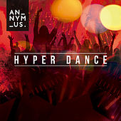 Hyper Dance de Various Artists