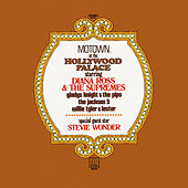 Motown At The Hollywood Palace (Live, 1970) de Various Artists