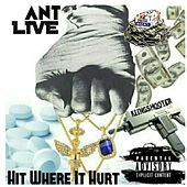 Hit Where It Hurt von Kiing Shooter